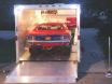 70 Cuda NHRA Superstock F-Auto