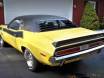 70 T/A Challenger rear 3/4