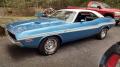 1970 Challenger R/T SE 383 Auto