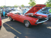 1970 Challenger Convertible 340 Auto