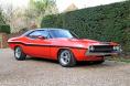 Dodge Challenger A66 1970