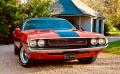 1970 Challenger A66