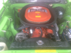 1970 T/A 340 Six PAC 4 speed