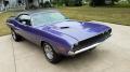 1970 Challenger 340/4