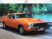 '70 Dodge Challenger SL6