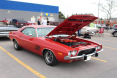 1974 Challenger Rallye 360 4 speed