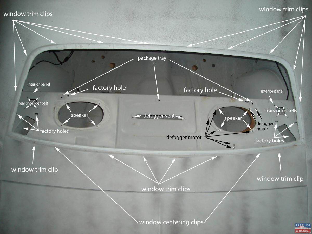 E Body Hole Locations Firewall Door Interior Ect In Reference 1970 Plymouth Cuda Wiring Diagram Proxy
