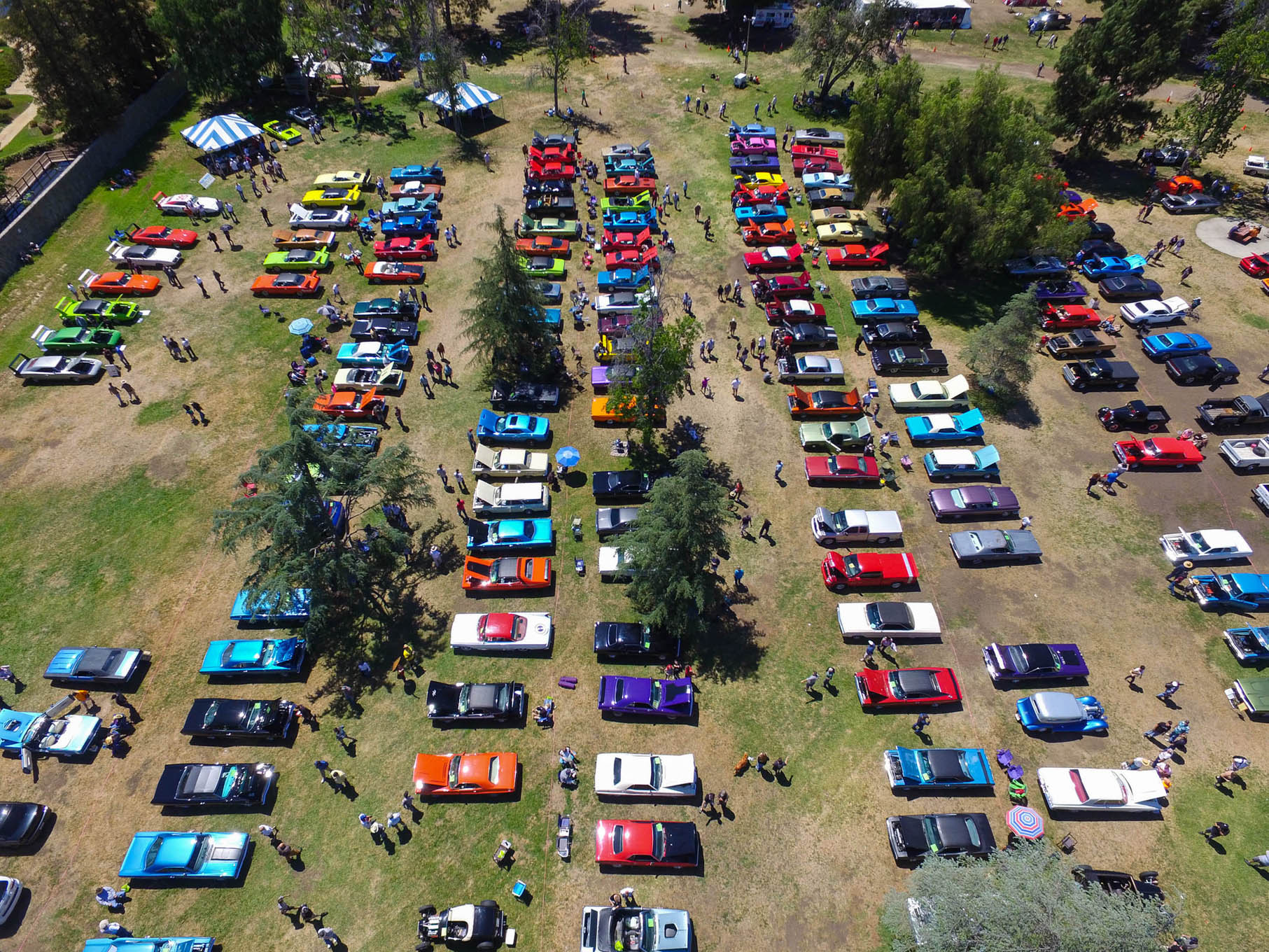 proxy in Spring Fling 2017 Van Nuys, CA in Car Shows, Events, and Races (ROSEVILLE MOPARTS)